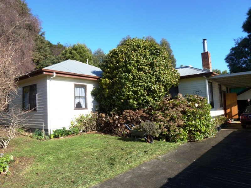 870 Murchison Hwy, Elliott, Elliott, Tas 7325