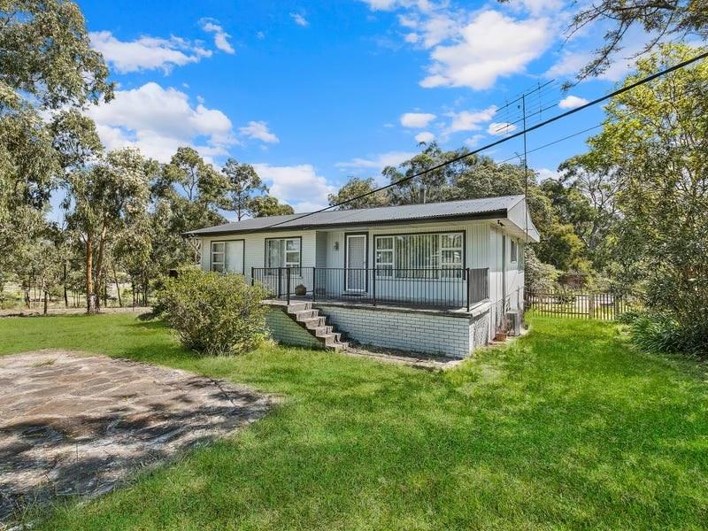 Lot 2 of 340 Maguires Road, Maraylya, NSW 2765