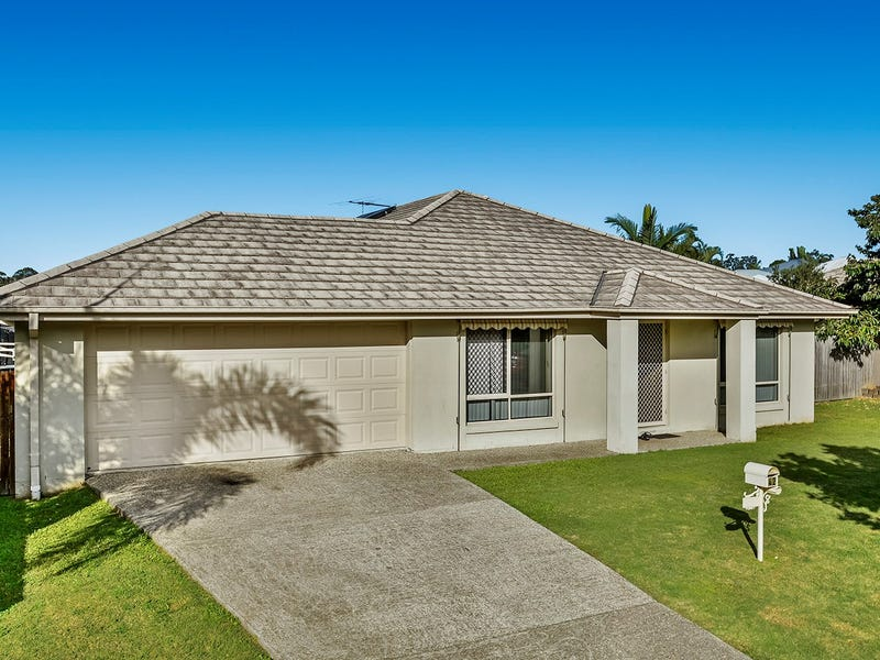 42 Willowleaf Circuit, Upper Caboolture, Qld 4510