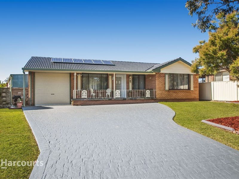 10 Fir Crescent, Albion Park Rail, NSW 2527