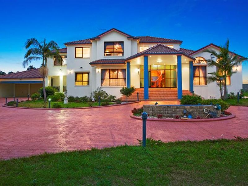 155-161 Garfield Road, Horsley Park, NSW 2175