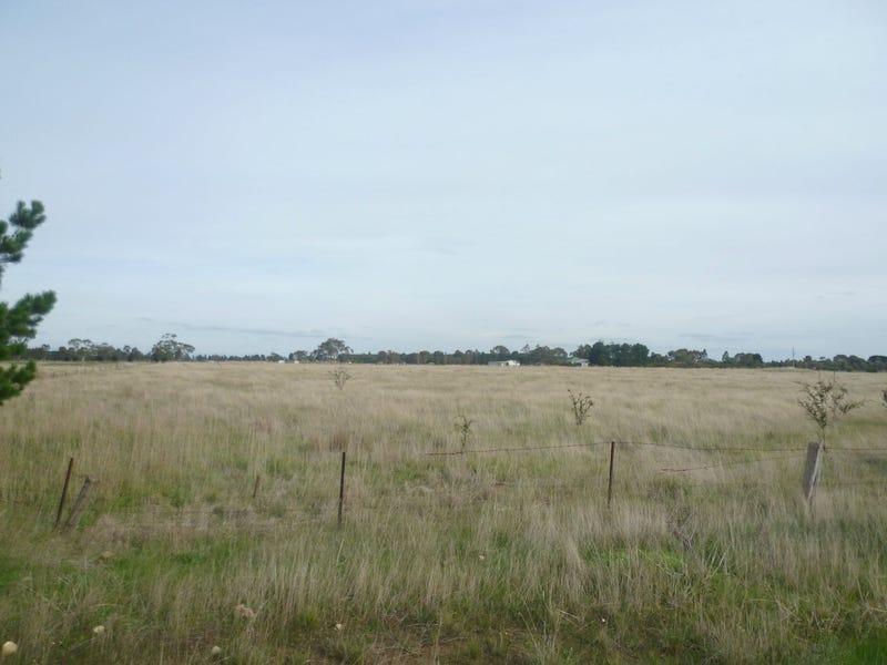 Cnr Exchequer Rd & Racecourse Road, Springdallah, Vic 3351