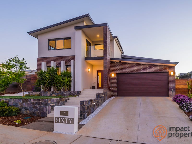 60 Langtree Crescent, Crace, ACT 2911