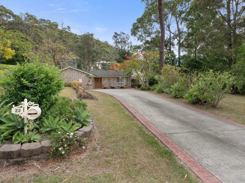 22 Topaz Drive, Emerald Beach, NSW 2456