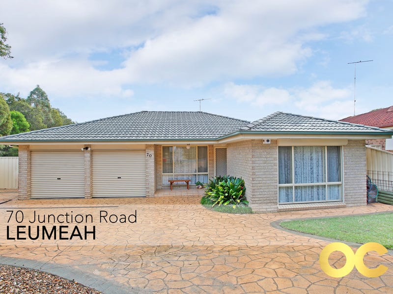 70 Junction Road, Leumeah, NSW 2560