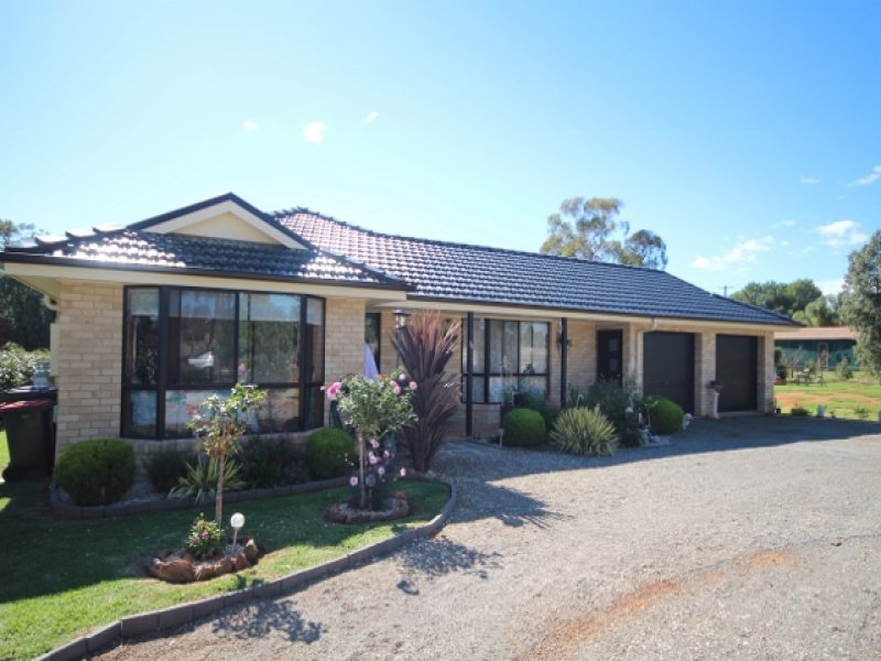 30 Hare Street, Marrar, NSW 2652