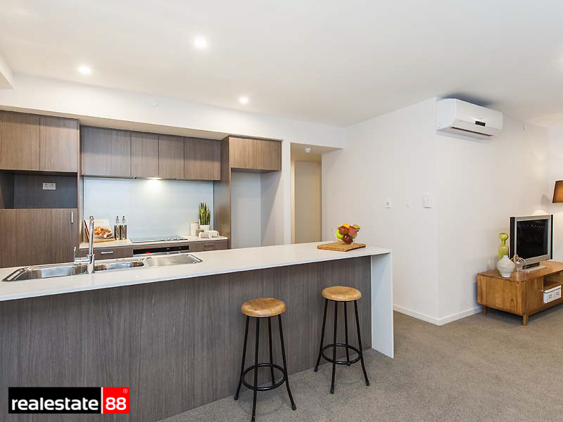 25/269 James Street, Northbridge, WA 6003