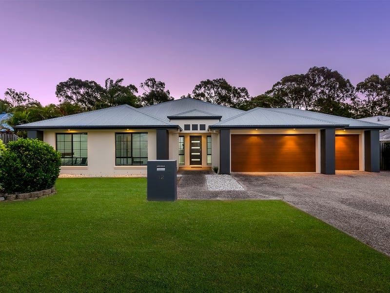 12 Helsal Court, Coomera Waters, Qld 4209