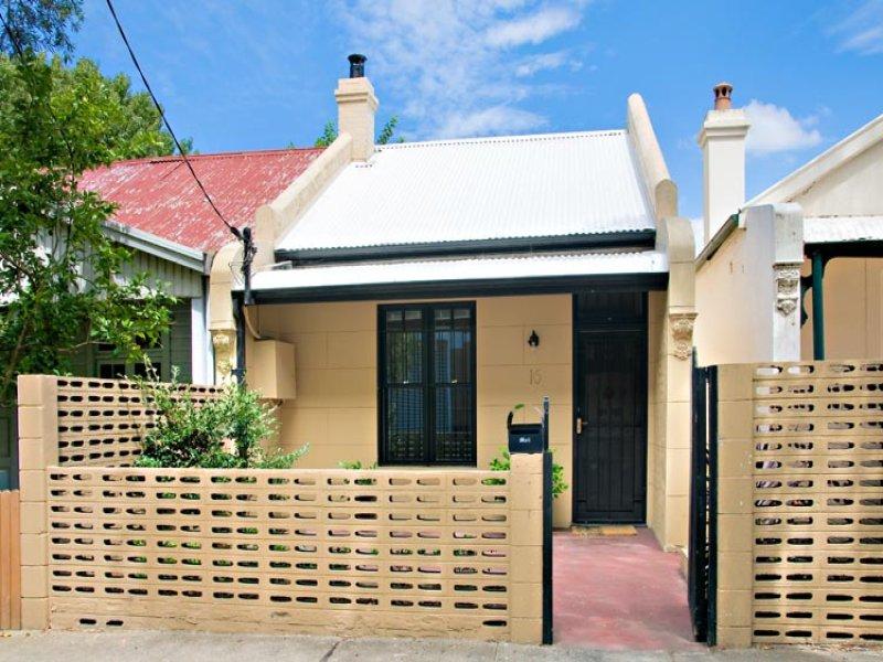 16 Gordon Street, Marrickville, NSW 2204