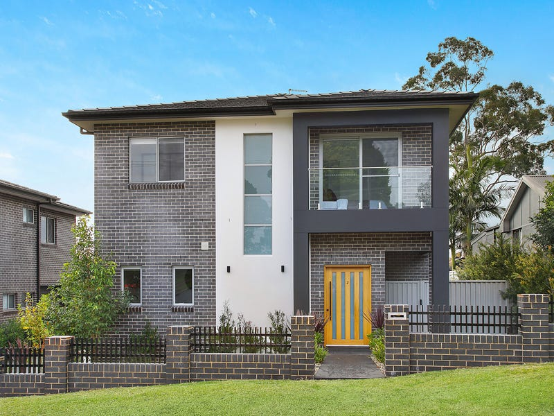 2/103 Bridge Road, Ryde, NSW 2112