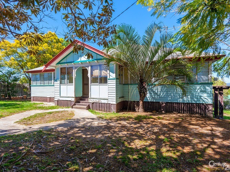 85 Channon Street, Gympie, Qld 4570