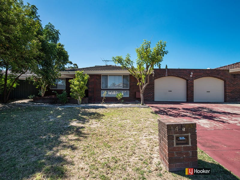 14B Bickley Road, Cannington, WA 6107