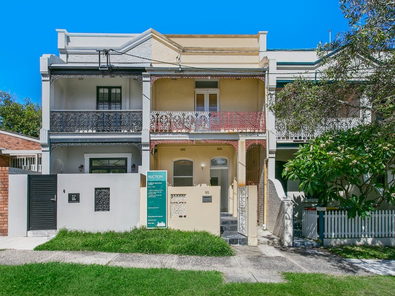 92 Ruthven Street, Bondi Junction, NSW 2022