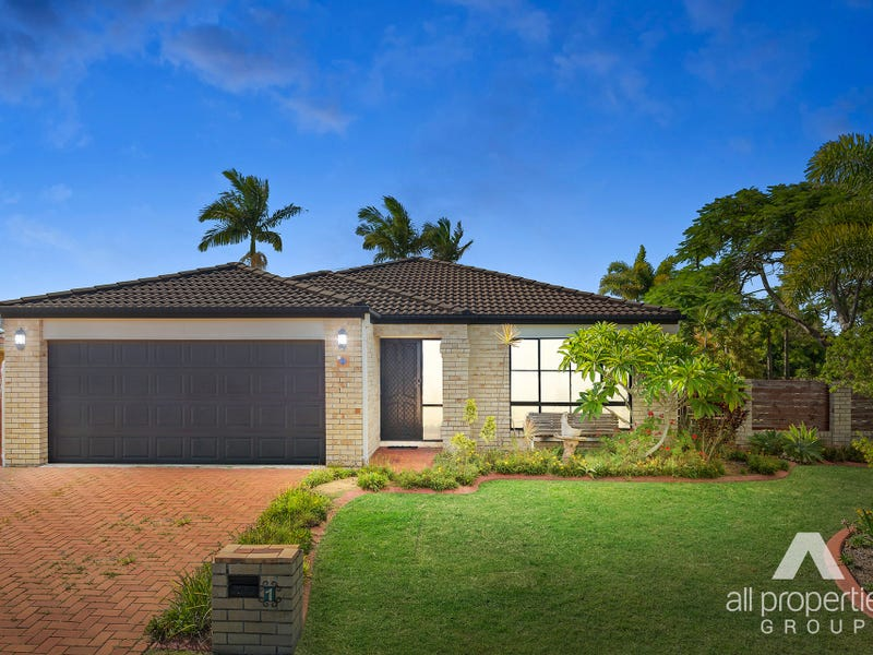 1 Gregory Close, Drewvale, Qld 4116