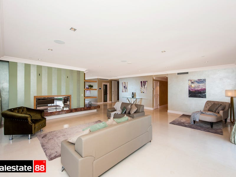 2801/237 Adelaide Terrace, Perth, WA 6000