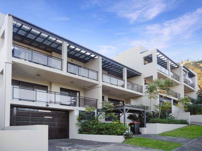 8/61 Donnison West Street, Gosford, NSW 2250