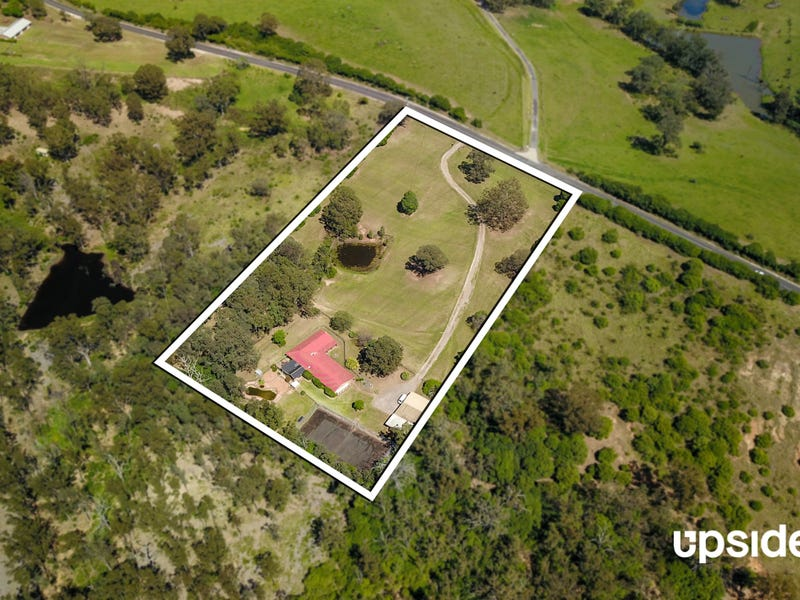 220 May Farm Road, Brownlow Hill, NSW 2570