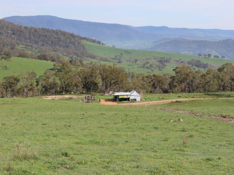 Jerry's Falls Road, Sodwalls, NSW 2790