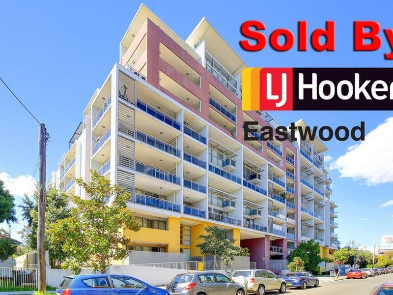 1/12-18 Bathurst Street, Liverpool, NSW 2170