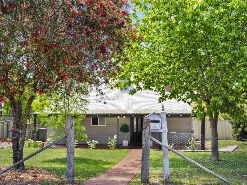 29 Nowland Avenue, Quirindi, NSW 2343