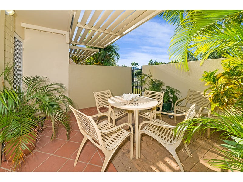 5/22 Stuart Street, North Ward, Qld 4810
