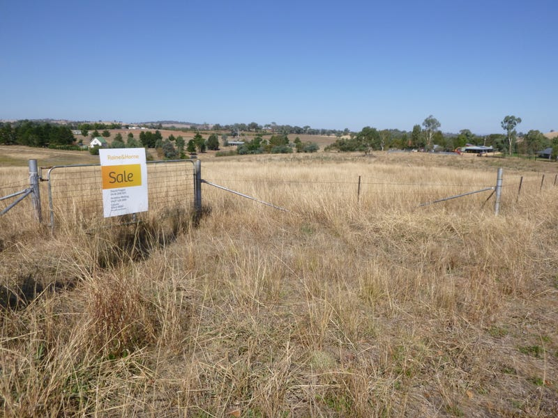 Lot 122 Willowvale Road, Cowra, NSW 2794