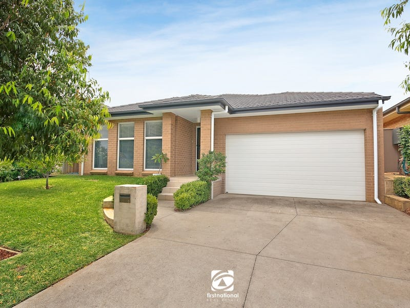 6 GALLINA DRIVE, Spring Farm, NSW 2570