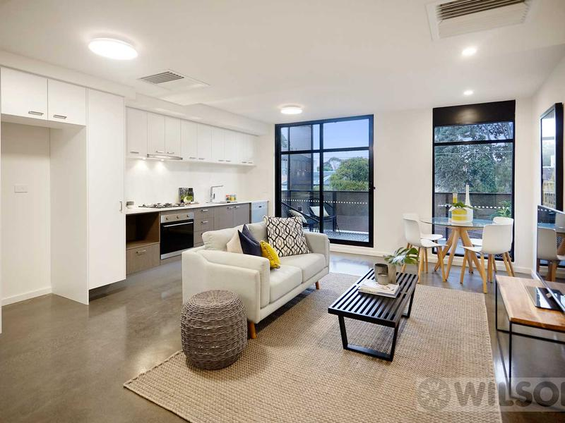 2/95 Wellington Street, St Kilda, Vic 3182