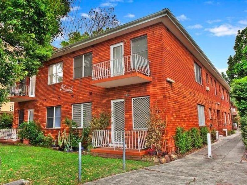 1/42 Firth Street, Arncliffe, NSW 2205