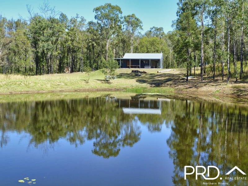 189 Hunters Road, Ewingar, NSW 2469