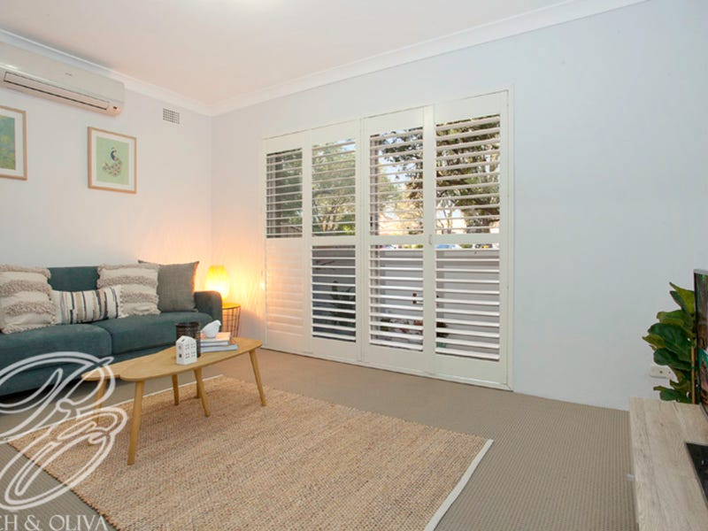 1/22 Morris Avenue, Croydon Park, NSW 2133