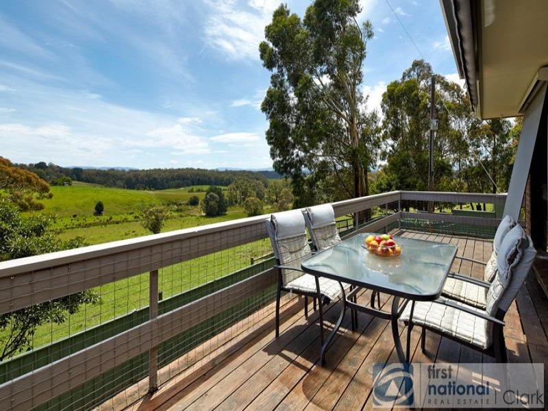 463 Old Telegraph Road East, Crossover, Vic 3821