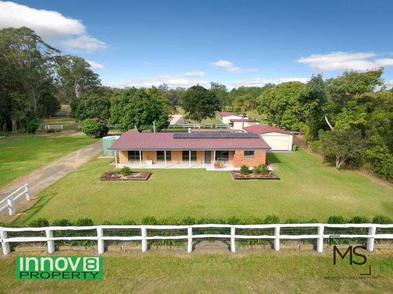 117  Williams Road, Moodlu, Qld 4510