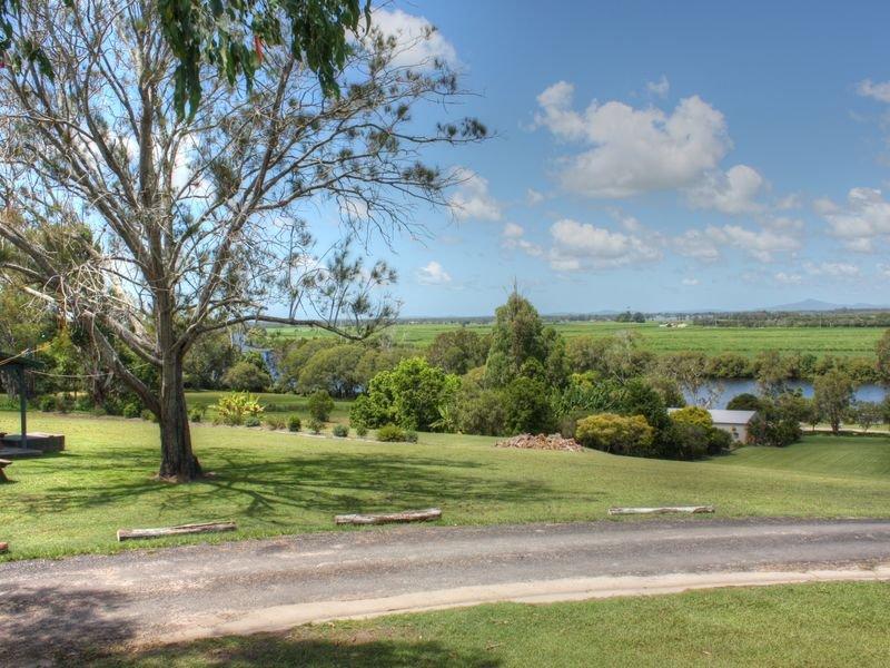 Site 75 Bimbimbi Caravan Park, Woombah, NSW 2469