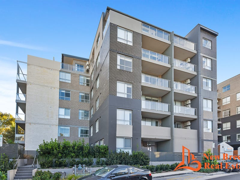 iG02/81-86 Courallie Ave, Homebush West, NSW 2140