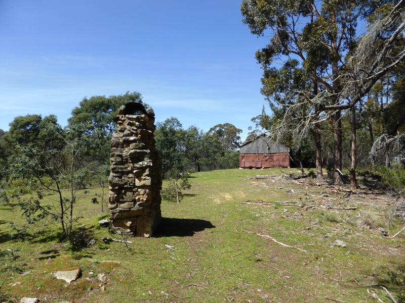 232 Rabbit Hill Road, Colebrook, Tas 7027