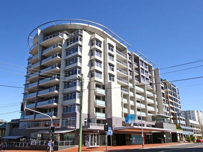 Lot36-312/19 Market Street, Wollongong, NSW 2500