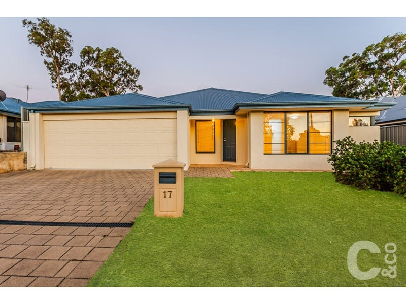 17 Ringwood Loop, Wellard, WA 6170