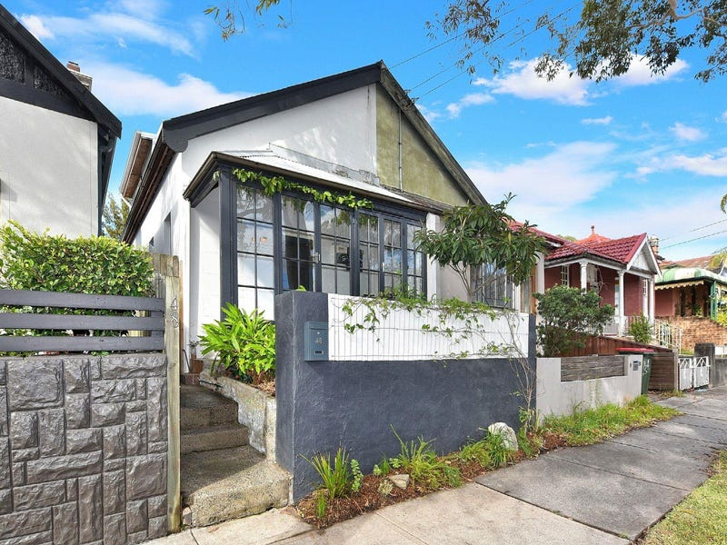 48 Wollongong Road, Arncliffe, NSW 2205