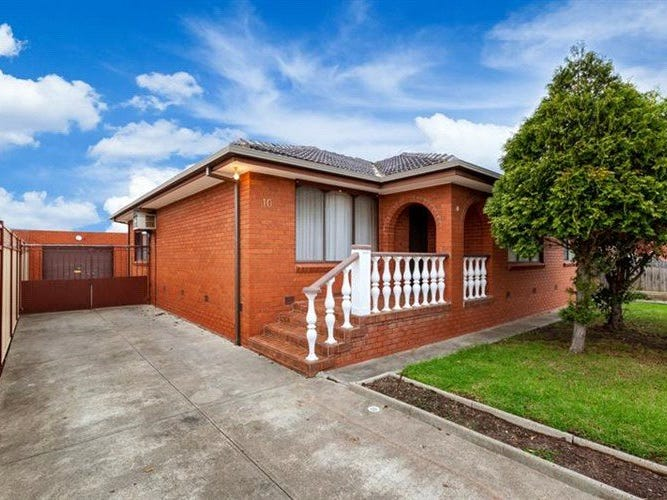 10 Blackburn Street, Lalor, Vic 3075