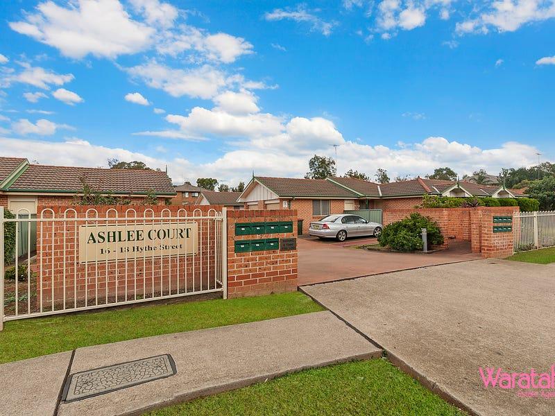 12/16-18 Hythe Street, Mount Druitt, NSW 2770
