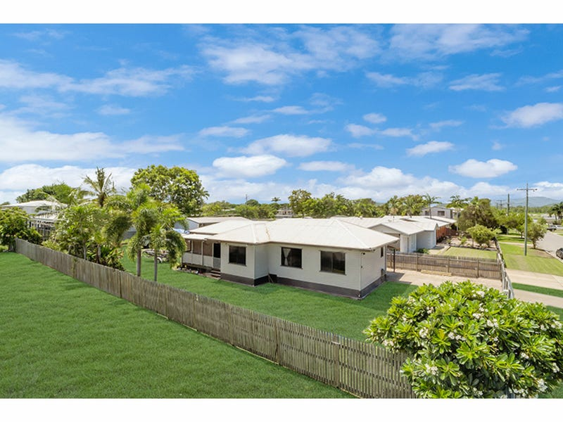 22 Tomkins Street, Cluden, Qld 4811