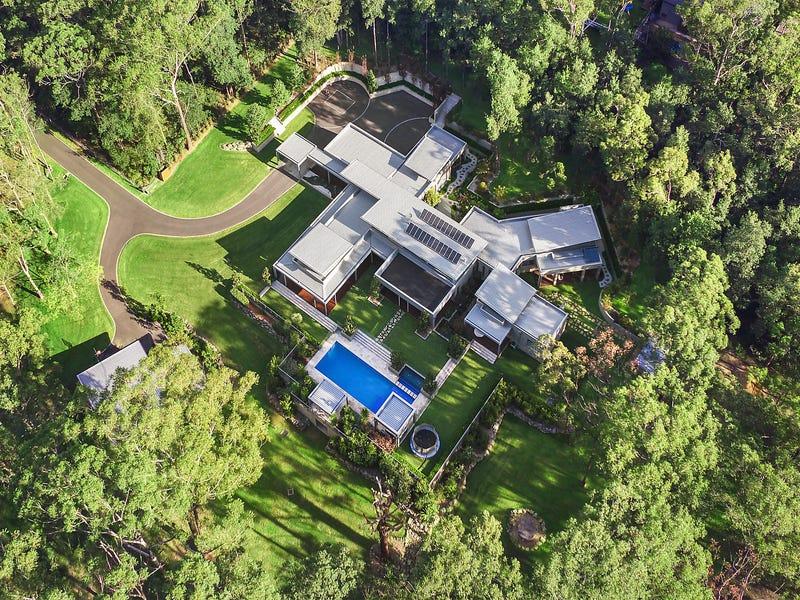4 Derriwong Road, Dural, NSW 2158