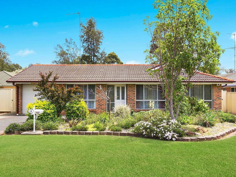 26 Outram Place, Currans Hill, NSW 2567