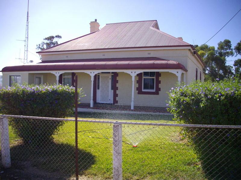 Fullerville Jacka's Road, Booleroo Centre, SA 5482