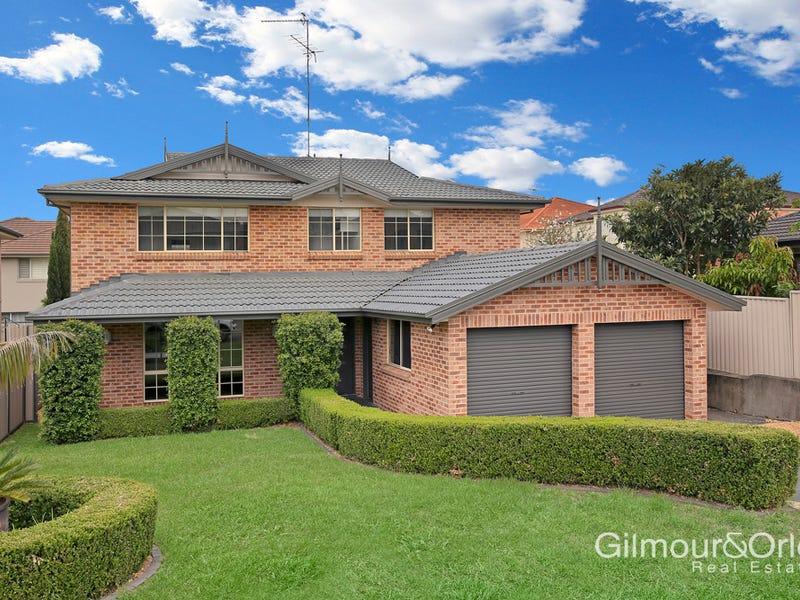 35 Seymour Way, Kellyville, NSW 2155