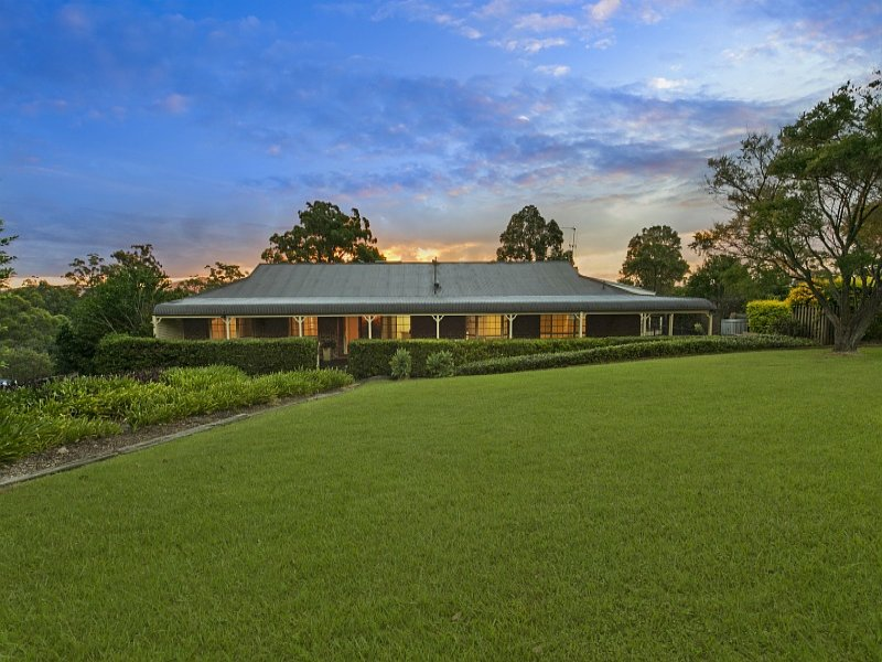 9 Banyule Place, Sancrox, NSW 2446