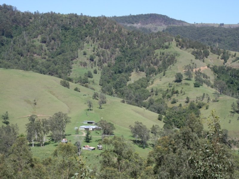 308 Masseys Creek Road, Eccleston, NSW 2311