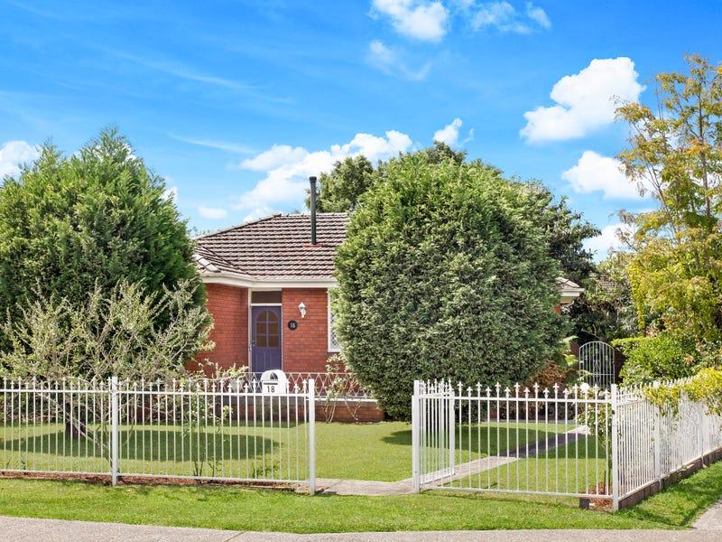 18 Waterside Crescent, Carramar, NSW 2163