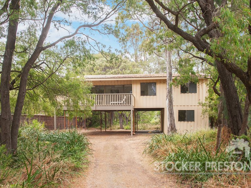 432 Geographe Bay Road, Quindalup, WA 6281
